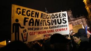 Sachsen-CDU will Asylpolitik prüfen
