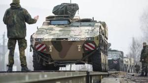Deutschland sollte Autobahnen bauen