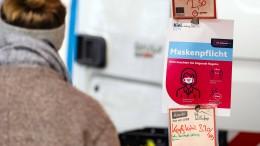 Schleswig-Holstein hebt Maskenpflicht bei 3G auf