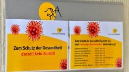 """Bayern warnt vor """"hochgefährlichem Experiment"""""""