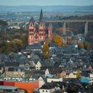 Limburg an der Lahn war Schauplatz der Bluttat