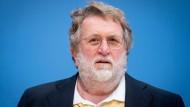 Der Vorsitzende der Ständigen Impfkommission (Stiko) am RKI: Thomas Mertens