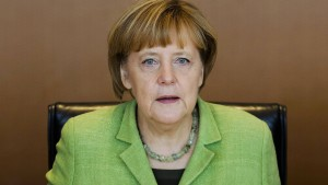 Merkels CDU