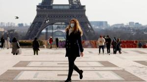 Frankreich soll als Hochinzidenzgebiet eingestuft werden