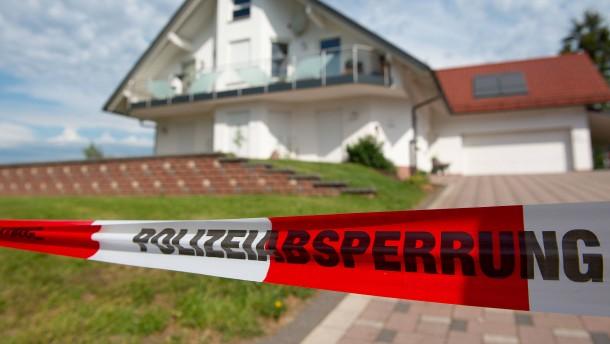 Anklage gegen mutmaßlichen Waffenverkäufer im Fall Lübcke erhoben