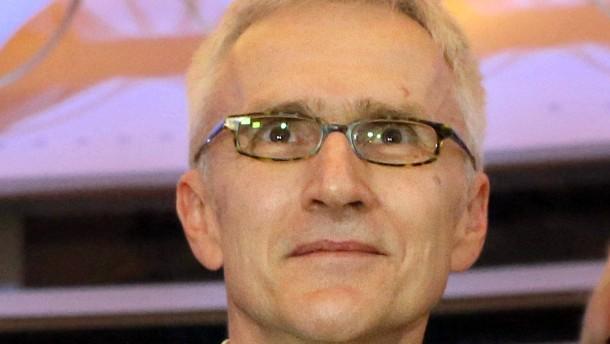 BKA-Vize soll neuer Leiter von Interpol werden