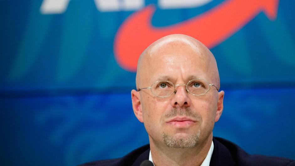 Kalbitz bleibt weiter aus AfD ausgeschlossen