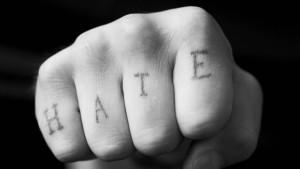 Woher kommt der Hass?