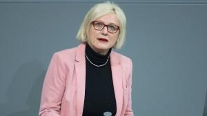 Dagmar Ziegler soll Bundestagsvizepräsidentin werden