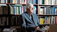 """Interview mit Hans Maier: """"Der Intellektuelle entscheidet ungern"""""""