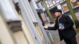 AfD-Vorstand will sich mit Stauffenberg-Schmähung befassen