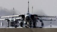 Tornados über Syrien