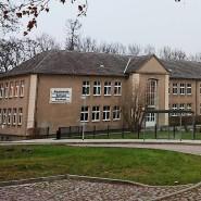 Die Regionale Schule im vorpommerschen Penkun