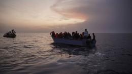 Genug Spenden für kirchliches Seenotrettungsschiff