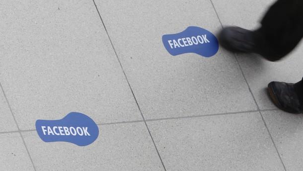 Hessischer Justizminister will Facebook-Fahndung