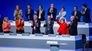 Antipopulistische Kampfansage an die AfD
