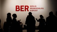 Am Donnerstag Thema im Verkehrsausschuss: Das Debakel um den Hauptstadtflughafen BER