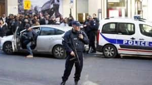 Spur des Angreifers führt nach Deutschland