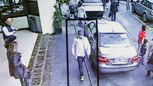 """Polizei fahndet mit neuem Foto nach """"Mann mit dem Hut"""""""