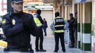 Mutmaßlicher IS-Anhänger festgenommen