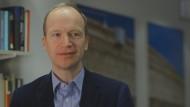 Reinhard Müller, verantwortlicher F.A.Z.-Redakteur für Staat und Recht