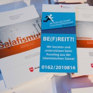 Islamismusprävention Niedersachsen