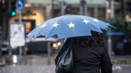 In der Europäischen Union zu Hause