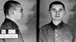 Ein Patriot im  KZ Auschwitz