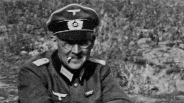 Sachwalter der  Hohenzollern