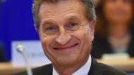 Sparsamer Schwabe: Wer braucht schon Verben, Konjunktionen und Präpositionen?