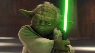 Jedi-Großmeister Yoda
