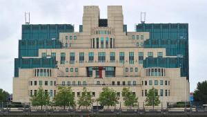 MI6 kontrolliert Klima-Verpflichtungen anderer Staaten