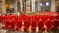 Papstwahl im Vatikan