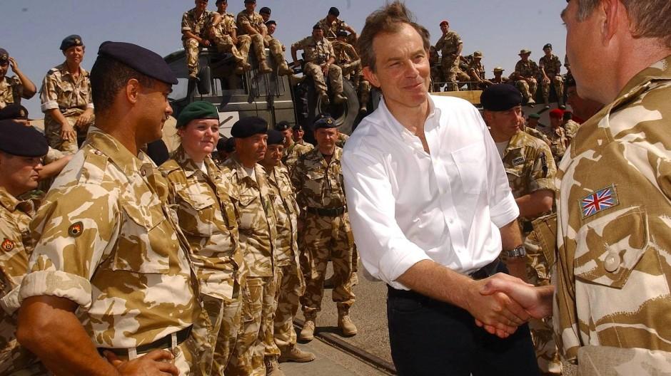 Datiert Militäraustralia