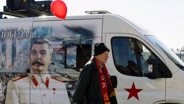 Stalins Imperialstaat