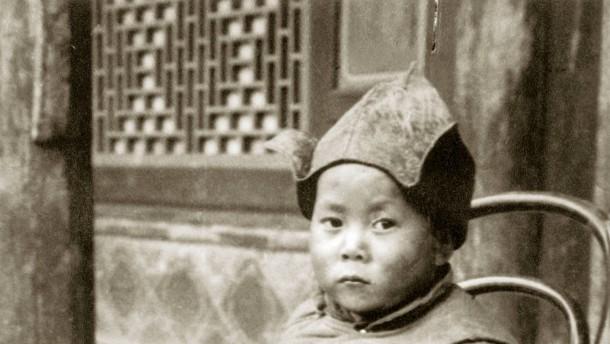 Unermüdlich für Tibet