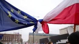 Polens Sonderweg