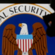Logo der National Security Agerncy