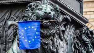 Gute Europäer – mit festen Wurzeln daheim