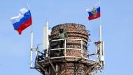 Moskaus hybride Machtspiele