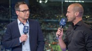 Was die Sportkommentatoren verdienen