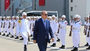 Ankara lässt geflüchtete Soldaten im Ausland ausspähen