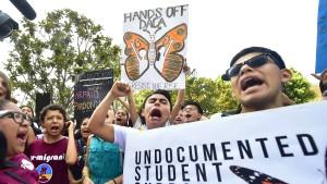 Trump will Schutz für junge Immigranten beenden