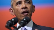 Der amerikanische Präsident Barack Obama wird von vielen amerikanischen Verschwörungstheoretikern selbst für ein Muslim gehalten.