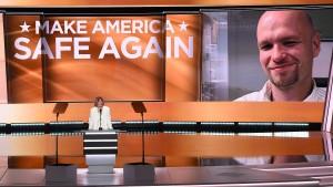 Angehörige von Bengasi-Opfern verklagen Clinton