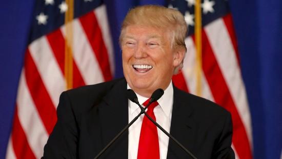 Trump setzt Erfolgsserie bei Vorwahlen fort