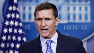 Trump hatte auch Zweifel an Flynn