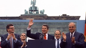 Die Präsidenten gefielen den Deutschen nur selten