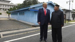 Diplomatie eines Geschäftsmannes