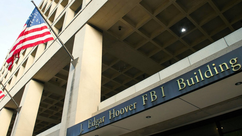 Wird untersucht: Das Vorgehen des FBI
